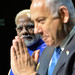 PM Netanyahu and PM Modi at special event for the Indian community of Israel