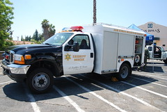 LOS ANGELES COUNTY SHERIFF'S DEPARTMENT (LASD) SAN DIMAS MOUNTAIN RESCUE - FORD TRUCK (Navymailman) Tags: show california county cruise car la los san angeles l law enforcement sheriff department 2010 dimas laso a lasd losangelescountysheriff