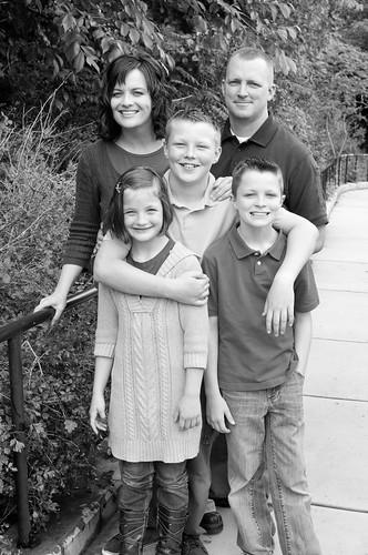 Knudsen Family-395
