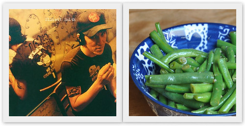 4832882845 b5299cbf3c Musical Pairings: Elliott Smith   Either/Or (paired with green beans with paprika and sea salt)