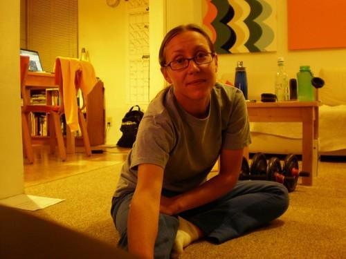 Jenn 7.26.2010