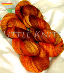 Fleece Artist Saldanha at Little Knits