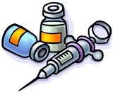 Vacunas en Irán