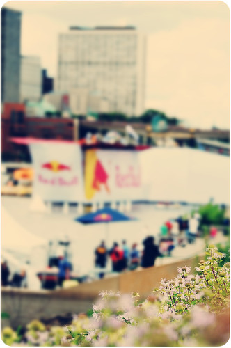 red bull Flugtag {St. Paul, MN}