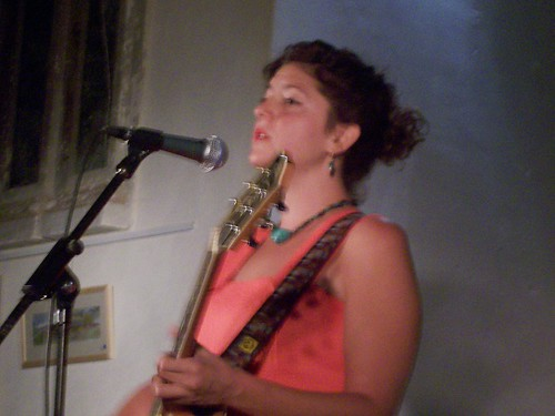 Sarah Quintana By McYavell - 100728b