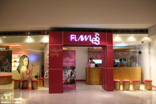 Flawless Face and Body Clinic SM Megamall