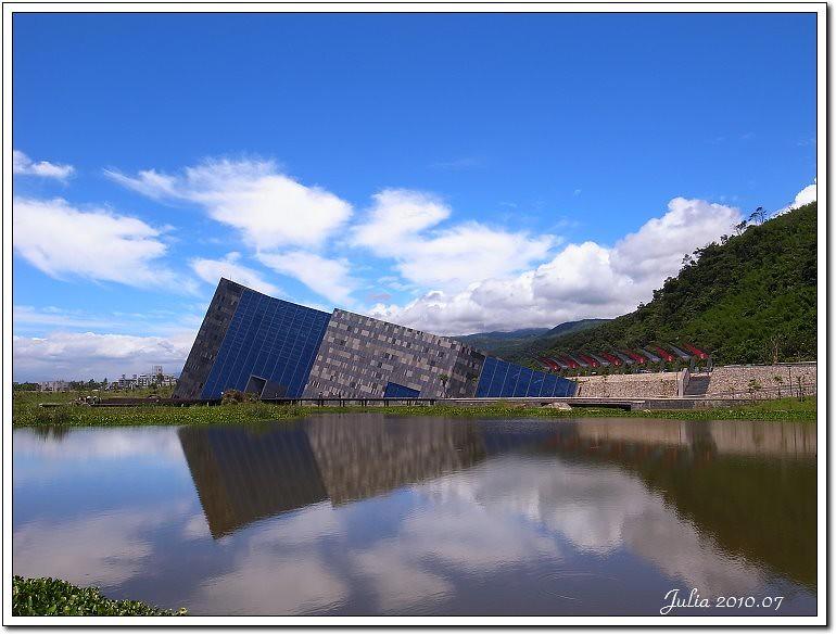 蘭陽博物館 (4)