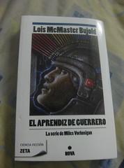 Recomendación Literaria, Ciencia Ficción y Comedia.