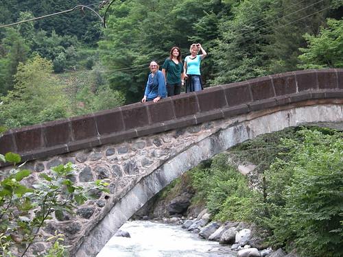 DSCN0610 Région de Ayder, pont ottoman