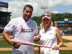 2010 PA Home Run Derby at the Scranton/Wilkes-Barre Yankees