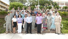 Social Media Boot Camp by Eric Schwartzman at US Pacific Command