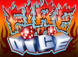 Online Fire n Dice Slots Review