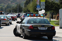 CALIFORNIA HIGHWAY PATROL (CHP) (Navymailman) Tags: california road ranch santa fire highway canyon brush stevenson pico chp law enforcement patrol rd clarita californiahighwaypatrol