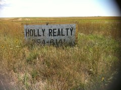 Holly Realty, Kimball, Neb.