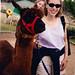 Alpaca and Moi