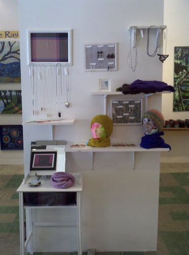 my 'atelier 24' spot!