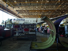 More Delta Maintenance