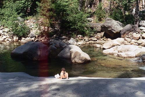 swimmin hole