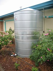Rainwater Harvesting Course in Kinney County