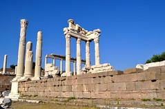 6878 (Panegyrics of Granovetter) Tags: acropolis pergamon