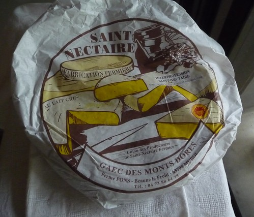 Saint Nectaire Férmier