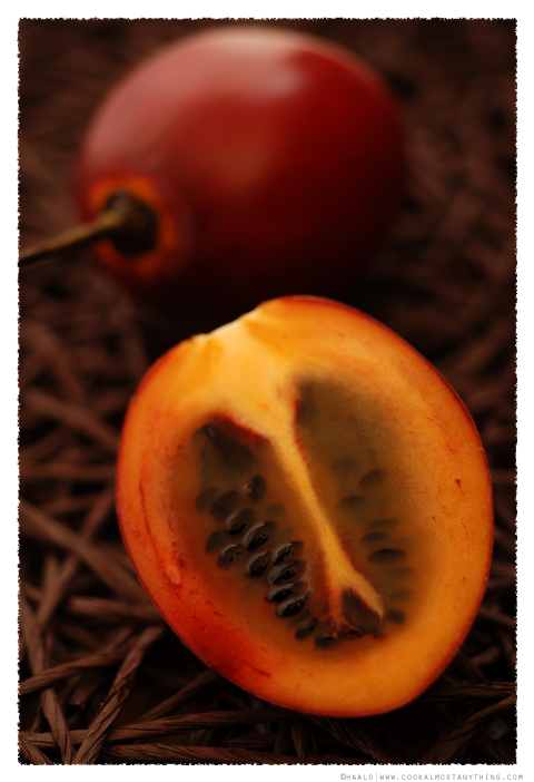 tamarillo© by Haalo