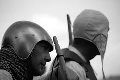 Medieval rocket man (Renzo Ferrante) Tags: history nikon battle medieval age tuscany firenze siena middle toscana settembre medievale 2010 medioevo battaglia storia d60 casetta guelfi montaperti rievocazione italiamedievale ghibellini sotrica renzoferrante