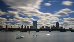 Time (VikasAnand) Tags: boston skyline canon rebel charles vikas longfellow bostonist canon1740mmf4l universalhub bw30nd