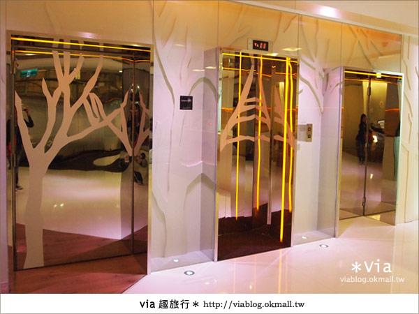 【台北旅店】台北旅店推薦~丹迪旅店(大安森林公園店)12