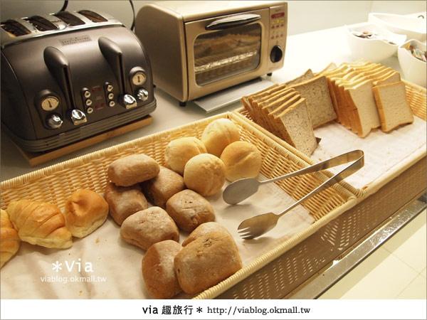 【台北旅店】台北旅店推薦~丹迪旅店(大安森林公園店)36