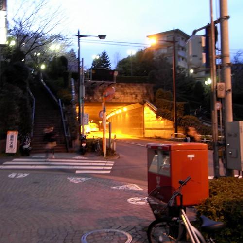 Akabane-dai Danchi 08