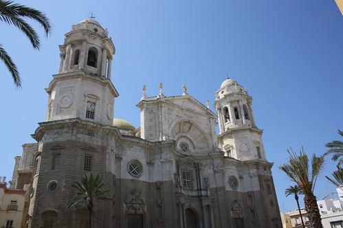 Lugares culturales en Cádiz