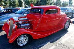 FORD 3 WINDOW COUPE (Navymailman) Tags: california car woodland 5 sunday super september hills supercar scs 2010 drivenworldcom supercarsundaycom