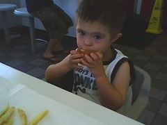 in-n-out (nadanaka) Tags: family fun labordayweekend grassvalley chicagopark dinnerbellfarm wwwdinnerbellfarmcom