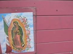 Icons of the Mission District