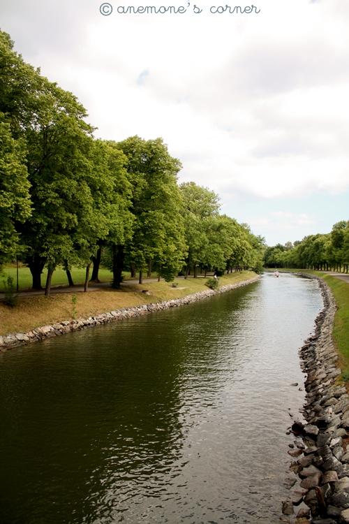 Stoccolma: una passeggiata romantica..