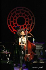 "Esperanza Spalding @ Locus 2010 • <a style=""font-size:0.8em;"" href=""http://www.flickr.com/photos/79756643@N00/4971473766/"" target=""_blank"">View on Flickr</a>"