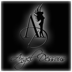 Angel Dessous - Around The World Designer
