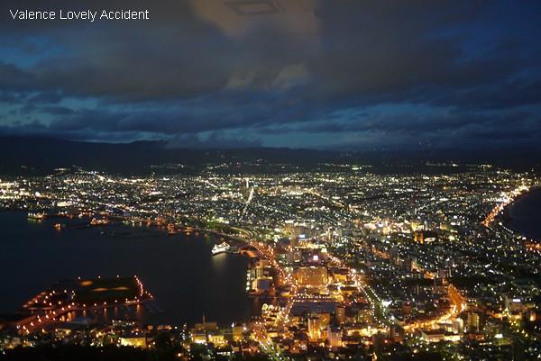 函館夜景14
