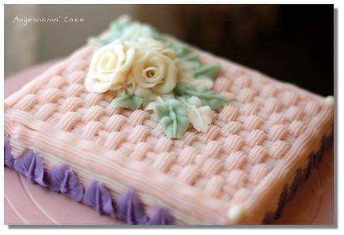 Angelmama蛋糕課 047-1