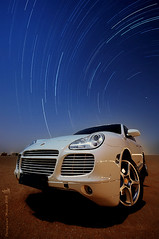 Porsche SUV (  || WALEED PHOTO) Tags: carro