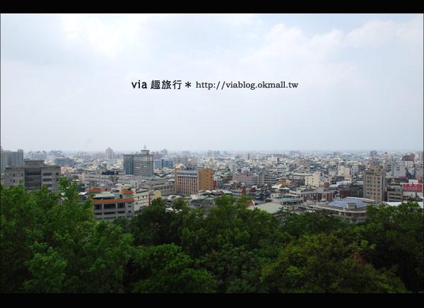 【彰化旅遊景點】彰化八卦山大佛~未整修前懷舊篇8