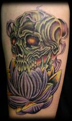 dgafta (seanrakos) Tags: portrait art tattoo texas arm leg tribal sean atomic atomictattoo rakos seanrakos wwwseanrakoscom traditionalprayinghands pflugervilleaustin