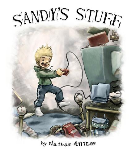 Sandy's Stuff