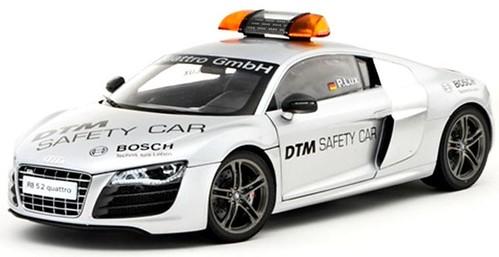 Kyosho Audi R8 DTM
