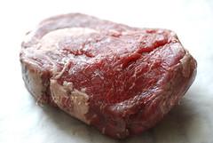 Meat - Beef: Frozen Entrecôte