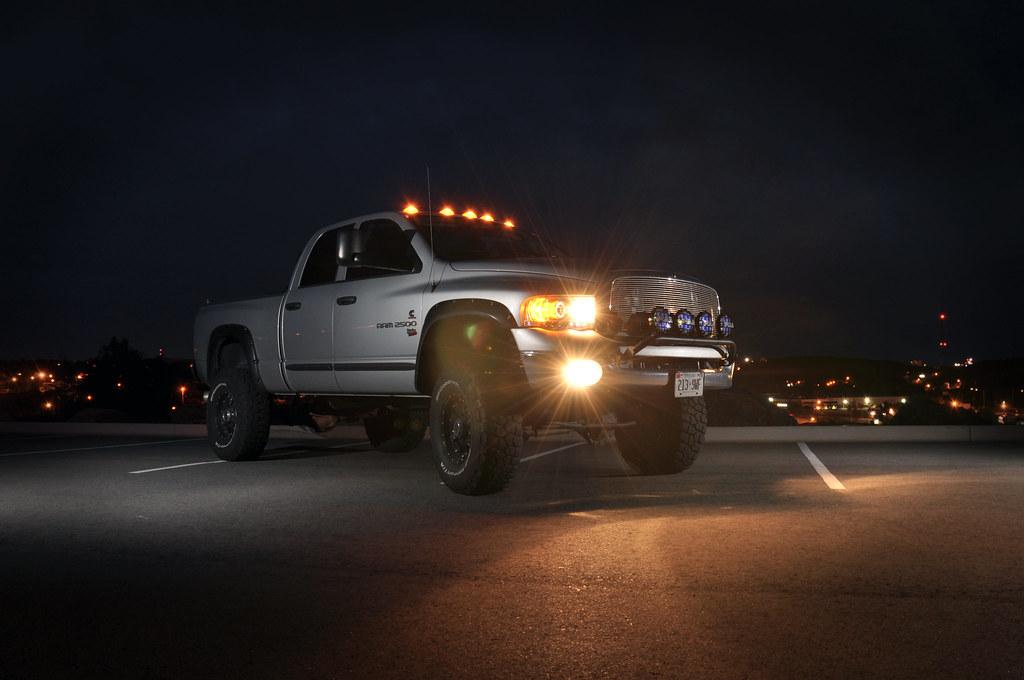 Cab Lights Dodge Cummins Diesel Forum