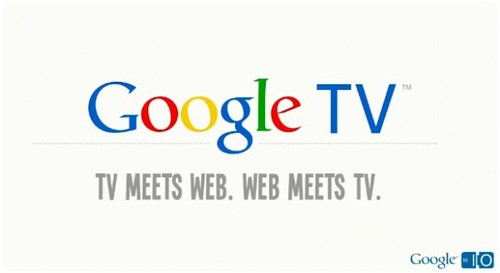 Google TV Pictures