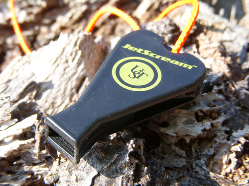 UST JetScream™ Whistle