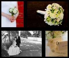 Proof Album Cover (Phillip Norman Photography) Tags: wedding calga